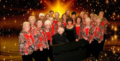 Barnstaple Ladies Choir