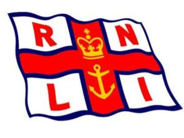 Concert in aid of the RNLI